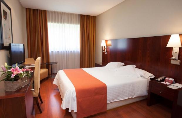 фотографии Gran Hotel Attica21 Las Rozas (ex. Gran Hotel Las Rozas) изображение №24