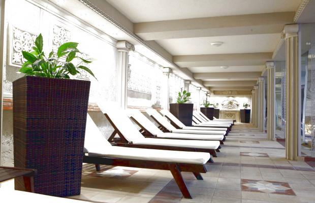 фото отеля Strimon Garden Spa Hotel (Стримон Гарден Спа Отель) изображение №13
