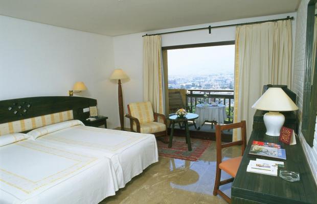 фотографии отеля Parador de Melilla изображение №11