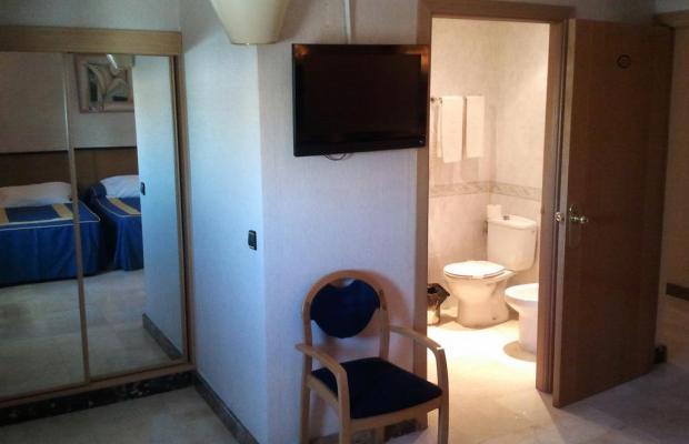 фотографии отеля Ciudad de Fuenlabrada изображение №19