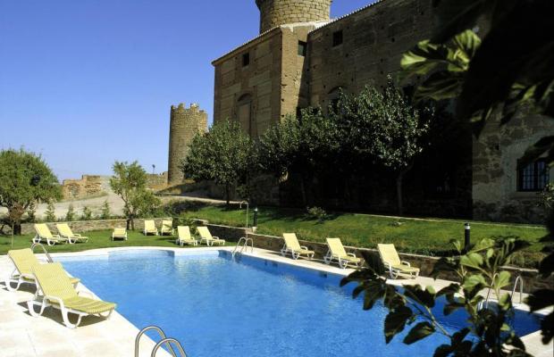 фото отеля Parador de Oropesa изображение №1