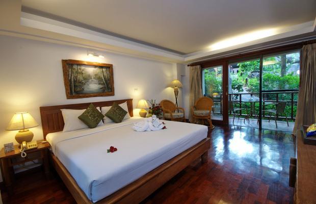 фотографии отеля Baan Hin Sai Resort & Spa изображение №51