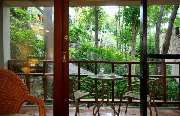 фотографии отеля Baan Hin Sai Resort & Spa изображение №47