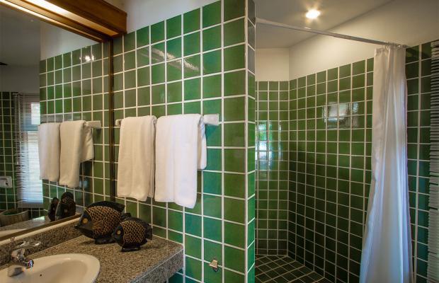 фотографии отеля Baan Hin Sai Resort & Spa изображение №39