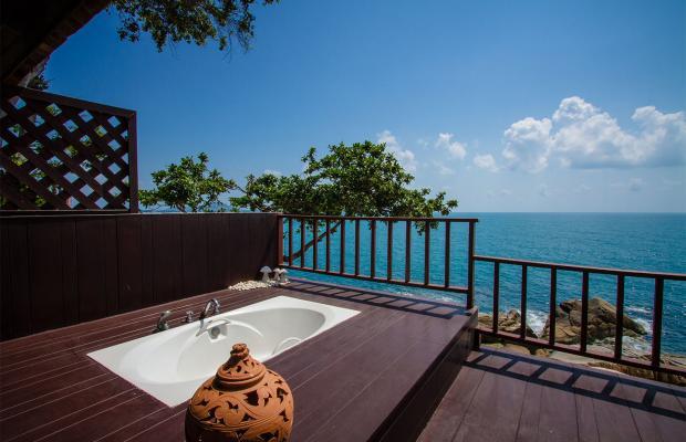 фотографии отеля Baan Hin Sai Resort & Spa изображение №31