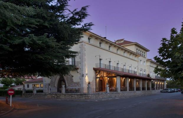 фотографии отеля Parador de Teruel изображение №7