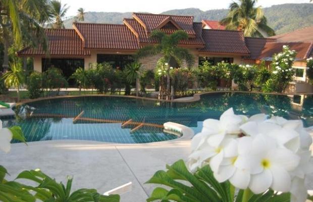 фотографии Baan Saen Sook Villas изображение №4