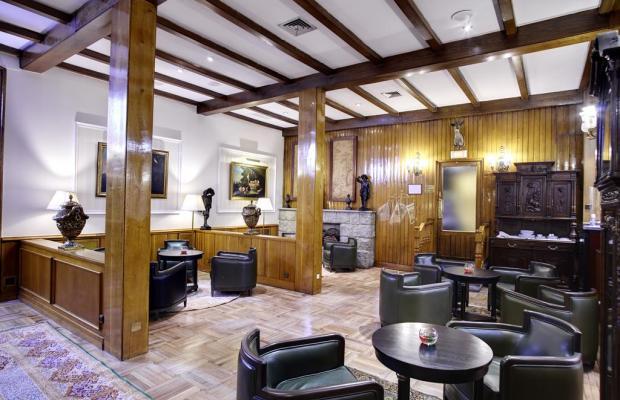 фото отеля Gran Hotel Velazquez изображение №29