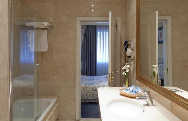 фотографии отеля Gran Hotel Velazquez изображение №7