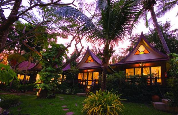 фотографии отеля Baan Duangkaew Resort изображение №11