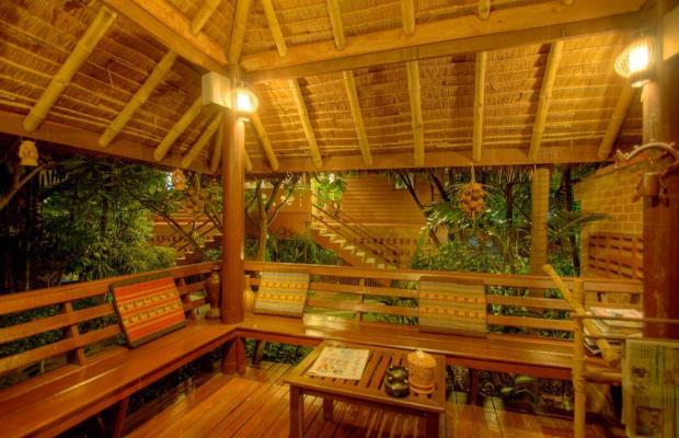 фото отеля Baan Duangkaew Resort изображение №9