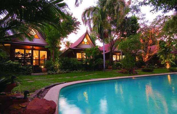 фотографии отеля Baan Duangkaew Resort изображение №7