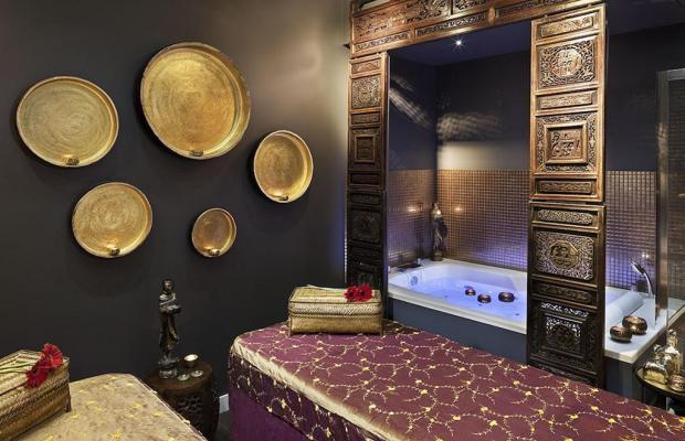 фотографии отеля Gran Melia Fenix изображение №11
