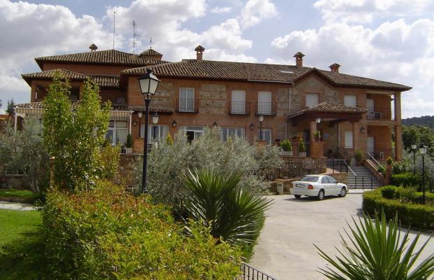 фотографии отеля Abaceria изображение №31