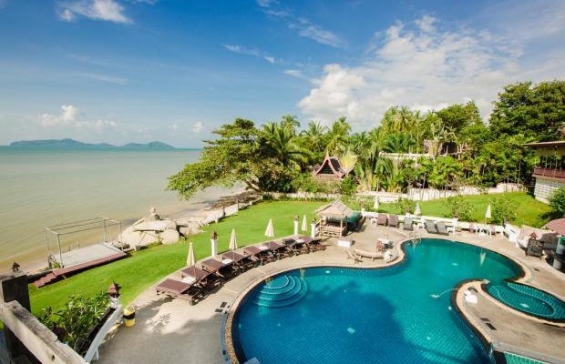 фотографии Banburee Resort & SPA изображение №4