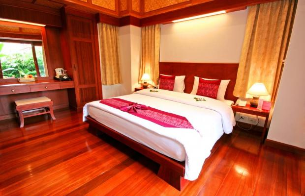 фотографии отеля Banburee Resort & SPA изображение №3