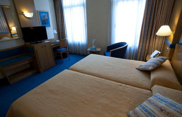 фото отеля Gran Versalles изображение №37