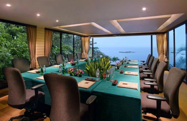 фотографии отеля Banyan Tree Bintan изображение №35