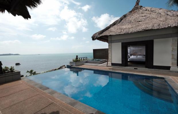 фото отеля Banyan Tree Bintan изображение №5