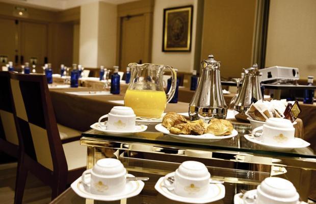 фото отеля Sercotel Gran Hotel Conde Duque изображение №29