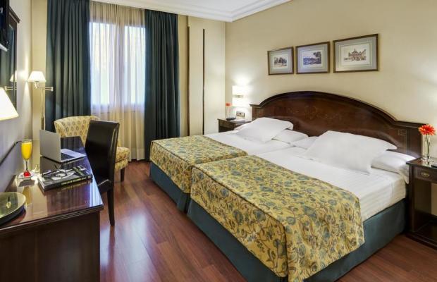 фотографии Sercotel Gran Hotel Conde Duque изображение №24