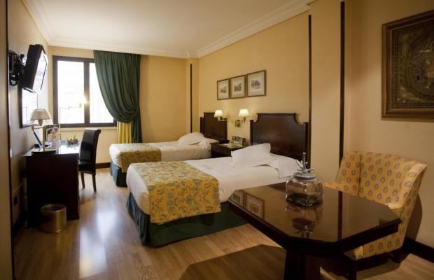 фото Sercotel Gran Hotel Conde Duque изображение №22