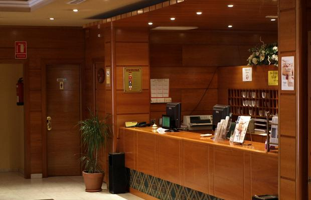 фото отеля Torre Hogar изображение №25