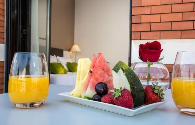 фото отеля Leonardo Boutique Hotel Madrid изображение №17