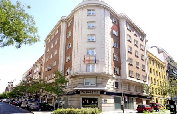 фото отеля NH Balboa изображение №1