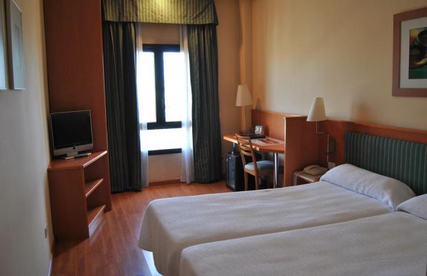 фотографии Hotel NH Pozuelo Ciudad de la Imagen изображение №8