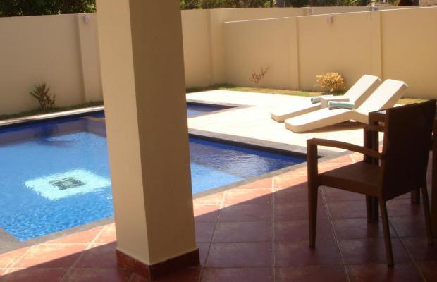фотографии отеля Luce d'Alma Resort & Spa изображение №23