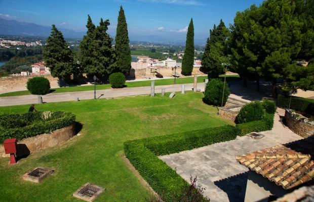 фотографии отеля Parador de Tortosa изображение №3