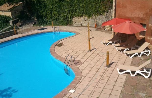 фотографии отеля Albarracin изображение №7