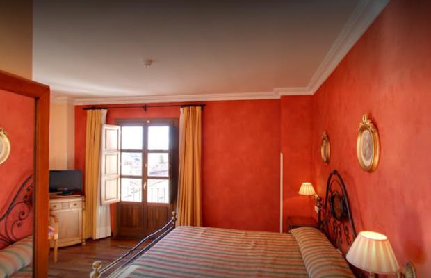 фотографии отеля Condesa de Chinchon изображение №11