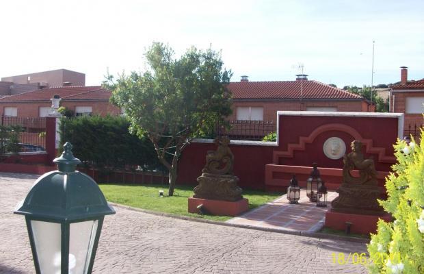 фотографии Parque Cabaneros изображение №32