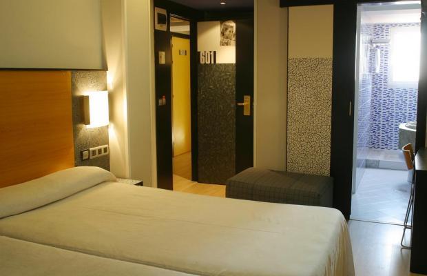 фотографии отеля Hotel Celuisma Pathos изображение №23