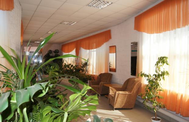 фото отеля Санаторий имени Воровского изображение №33