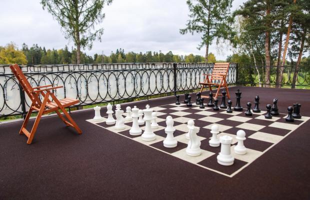 фотографии отеля Санаторий имени Воровского изображение №27