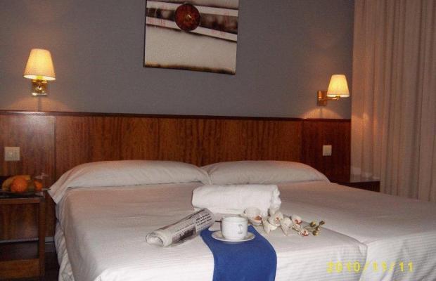 фотографии отеля Hotel Almanzor Ciudad Real изображение №11
