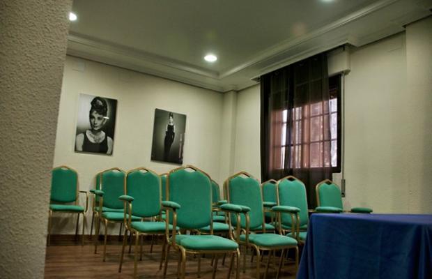 фотографии отеля Hotel Almanzor Ciudad Real изображение №3