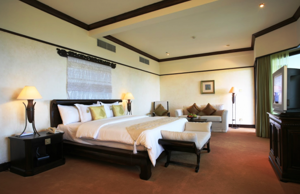 фото Bintan Lagoon Resort изображение №22