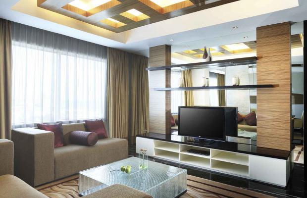 фото отеля Hotel Novotel Balikpapan изображение №21