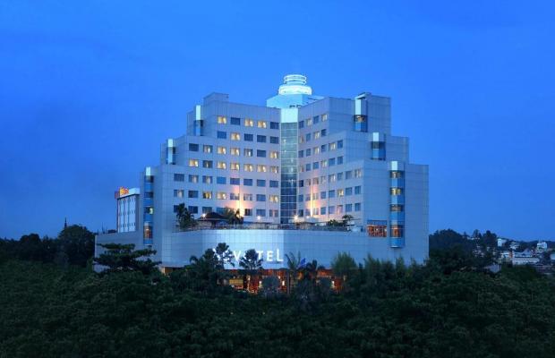 фото отеля Hotel Novotel Balikpapan изображение №13