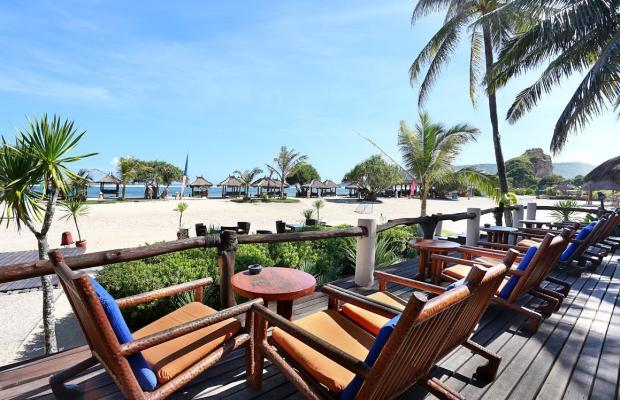 фотографии  Novotel Lombok Resort & Villas изображение №44