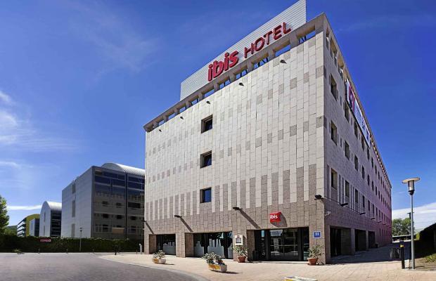 фото отеля Ibis Madrid Alcala de Henares La Garena изображение №1
