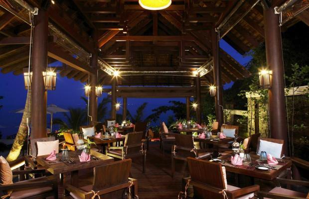 фотографии отеля Bhundhari Spa Resort & Villas изображение №19