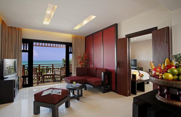 фотографии отеля Bhundhari Spa Resort & Villas изображение №3
