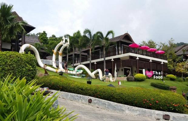 фото Bhundhari Spa Resort & Villas изображение №2