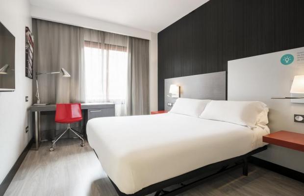 фото отеля Ilunion Suites (ех. Confortel Suites) изображение №9