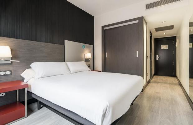 фото отеля Ilunion Suites (ех. Confortel Suites) изображение №5